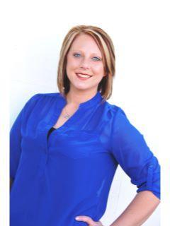 Nicole Short of CENTURY 21 Premier Group photo