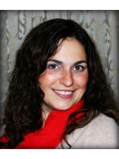 Nicole Parmley