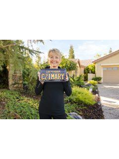 Mary Olsen of CENTURY 21 Select Real Estate, Inc.
