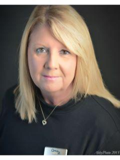 Kimberly Higgins of CENTURY 21 Gaylaxey, Inc.