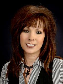 Lisa Martin of CENTURY 21 Four Seasons Select Properties