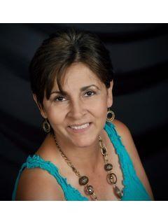 NANCY CAFIERO