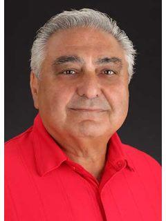 George Kachaturoff
