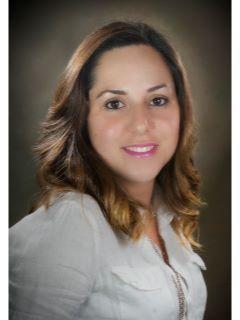 Melissa Marroquin