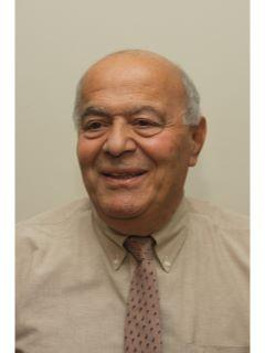 George Jabbour of CENTURY 21 Town & Country photo