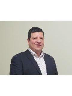 Richard Velasquez Jr