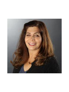 Fahimeh Rappaport of CENTURY 21 Amber Realty Inc.