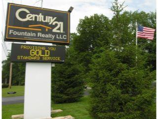 CENTURY 21 Fountain Realty LLC