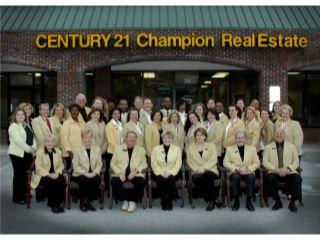 CENTURY 21 Champion Real Estate