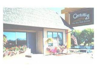 CENTURY 21 Big Sky Real Estate