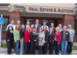 CENTURY 21 Lakes, Land & Auction