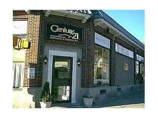 CENTURY 21 Butterman & Kryston, Inc.
