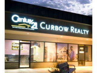 CENTURY 21 Curbow Realty