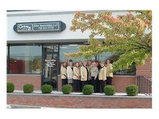 CENTURY 21 Ailor Associates, LLC