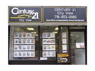 CENTURY 21 City View