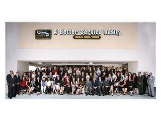 CENTURY 21 A Better Service Realty