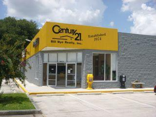 CENTURY 21 Bill Nye Realty, Inc.