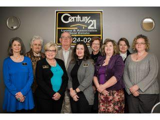 CENTURY 21 Lyons & Associates Real Estate