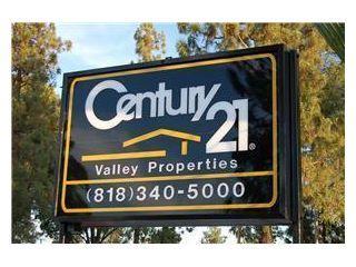 CENTURY 21 Valley Properties