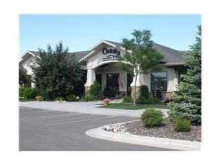 CENTURY 21 Hometown Brokers